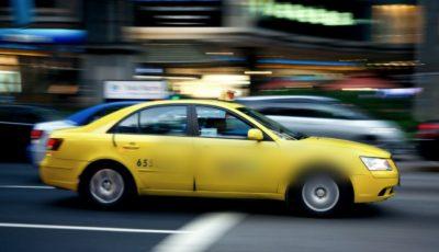 În Chișinău s-au scumpit călătoriile cu taxiul