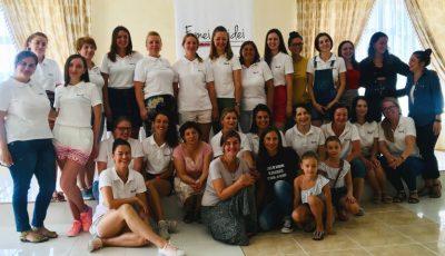 """Programul ,,Femei cu idei"""" te ajută să găsești soluții la problemele din localitatea ta – pune umărul și produce schimbarea acasă!"""