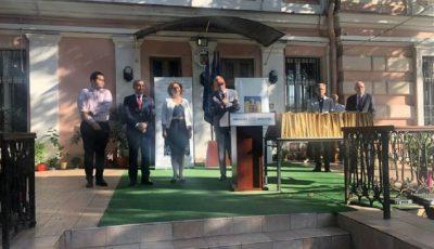 """63 de lucrări ale copiilor din Republica Moldova au fost premiate în cadrul concursului """"România mea"""" 2019"""