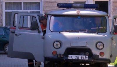 Un bărbat din raionul Sîngerei și-a luat zilele prin electrocutare