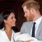 Foto: Prințul Harry a împlinit astăzi 35 de ani! Declarația frumoasă a soției sale