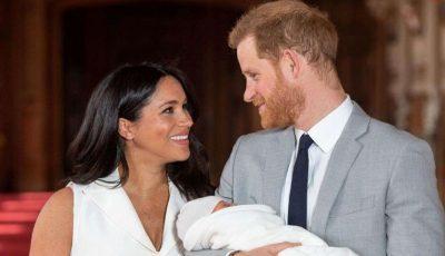 Prințul Harry a împlinit astăzi 35 de ani! Declarația frumoasă a soției sale