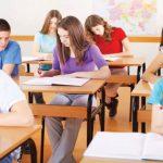 Foto: Unele școli și universități din țară renunță la agenda elevului, carnetele de note și chiar registre