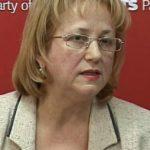 Foto: S-a stins din viață fosta deputată comunistă Maria Postoico