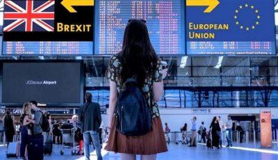 Libera circulaţie în Marea Britanie se va încheia pe 31 octombrie. Ce li se va întâmpla moldovenilor emigrați? Anunț surprinzător!