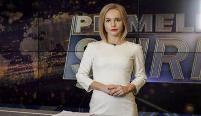 Prezentatoarea Dana Oleinic și-a încheiat activitatea la Prime TV
