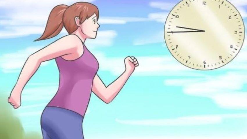 Foto: Cât trebuie să mergi pe jos ca să arzi caloriile și să slăbești?