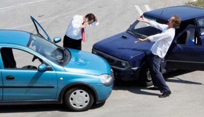 """INP explică: ce trebuie să știe șoferii despre procedura de """"constatare amiabilă a accidentului"""""""