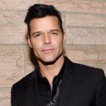 Foto: Ricky Martin va fi tată pentru a patra oara