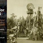 Foto: Muzeul Național de Etnografie și Istorie Naturală vă invită la Târgul Meșterilor Populari – eveniment organizat cu ocazia aniversării a 130 de ani de la fondarea muzeului!