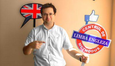Începe-ţi dimineţile vorbind engleza! Școala de Engleză Methodus dă start unei noi grupe pentru începători