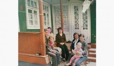 """Emilian Crețu, despre casa din copilăria sa: ,,Sărăcie lipită cu scoci, așa arăta casa mea când eram eu mic…"""""""