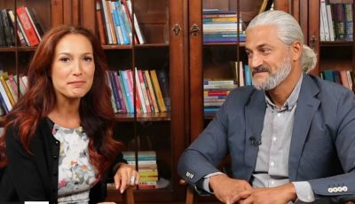 Urania Cremene și Valentin Nicolae revin la Chișinău, cu un nou eveniment în premieră! Ești pregătit pentru cel mai bun seminar de parenting?