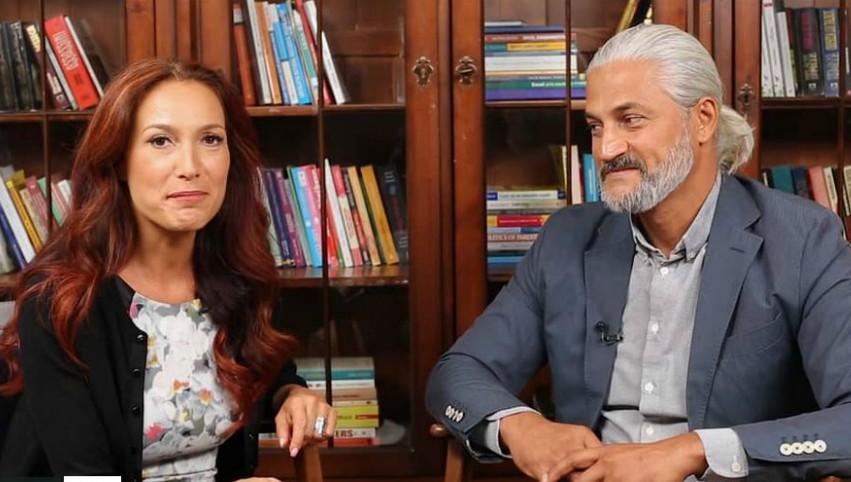 Foto: Urania Cremene și Valentin Nicolae revin la Chișinău, cu un nou eveniment în premieră! Ești pregătit pentru cel mai bun seminar de parenting?