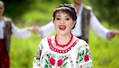 """,,De la Iași la Chișinău, Să trăiască neamul meu!"""" – interpreta Marina Filipovici a lansat un frumos videoclip!"""