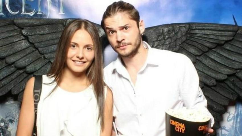 Foto: Moldoveanul Alex Mațaev se iubește cu fiica omului politic român Liviu Dragnea. Cei doi locuiesc în Los Angeles