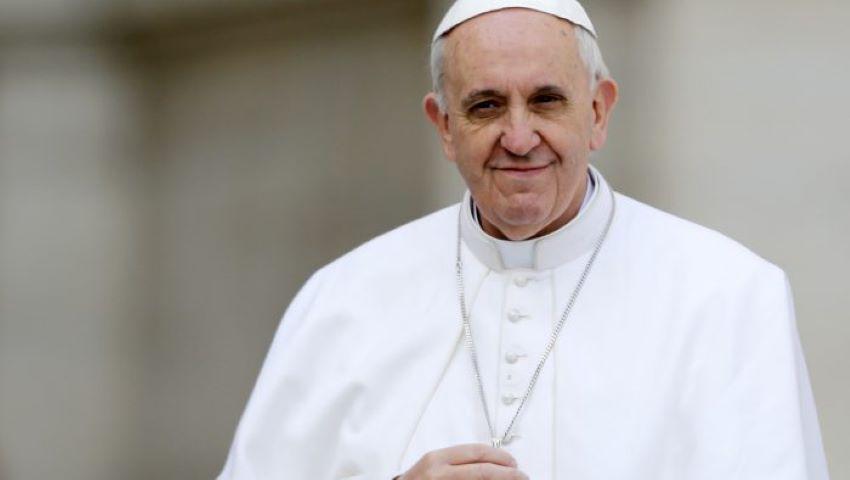 Foto: Papa Francisc, discurs emoționant: nu vă certați în fața copiilor