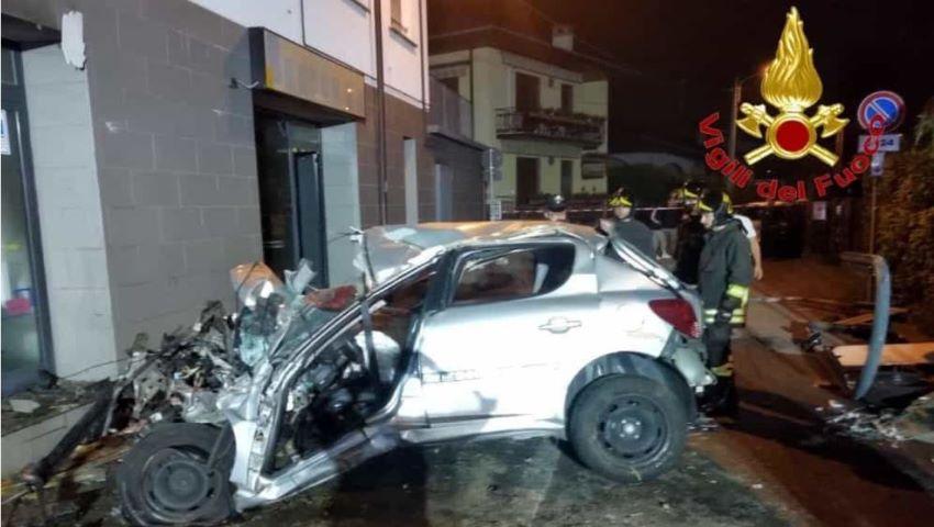 Foto: O moldoveancă de 26 de ani a decedat într-un grav accident în Italia