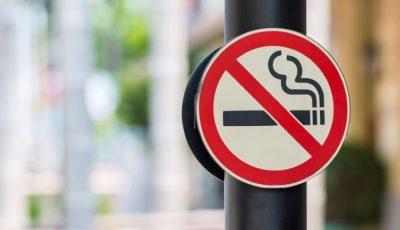 Țara în care fumatul pe balcon va fi interzis