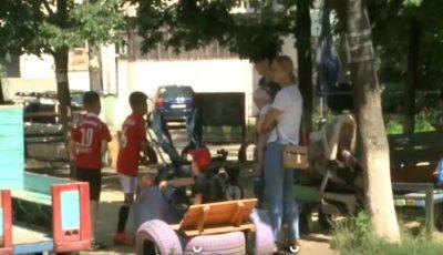 Un copil de 3 ani a fugit de la o grădiniță din Capitală. Micuțul a ajuns singur acasă