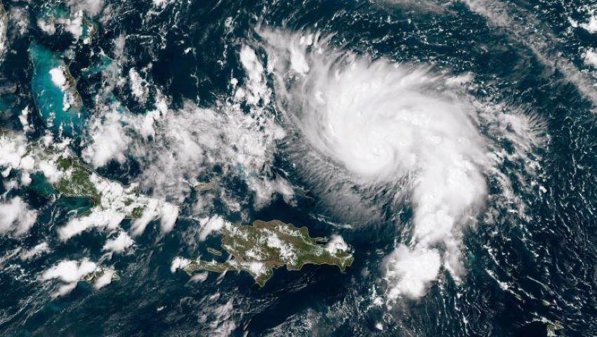 Foto: Uraganul Dorian vine în Europa, după ce a devastat regiuni mari din America