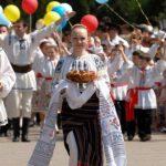 Foto: Cum va fi sărbătorită Ziua Națională a Vinului la Chișinău: Orășelul Vinului va fi împărțit în mai multe zone!