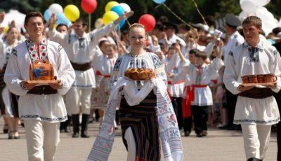 Cum va fi sărbătorită Ziua Națională a Vinului la Chișinău: Orășelul Vinului va fi împărțit în mai multe zone!