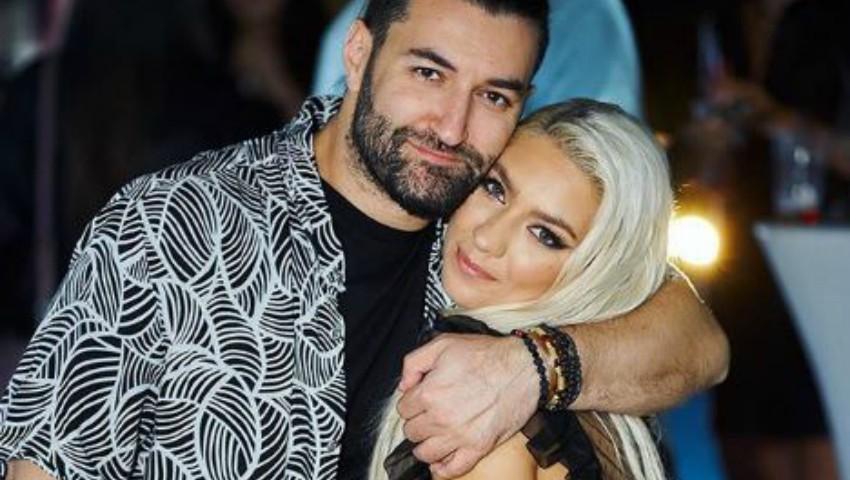 Foto: Smiley şi Gina Pistol nu își mai ascund relația! Iată cum au fost fotografiați împreună