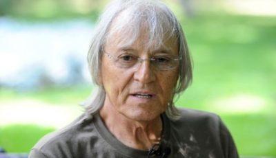 Mihai Constantinescu a murit? Soția artistului neagă zvonurile, după ce informația a apărut în presă