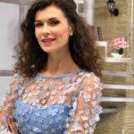 Foto: Prezentatoarea TV Stela Mikșanski și-a anunțat plecarea de la Canal 2