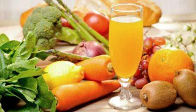 10 alimente benefice pentru curățarea corpului