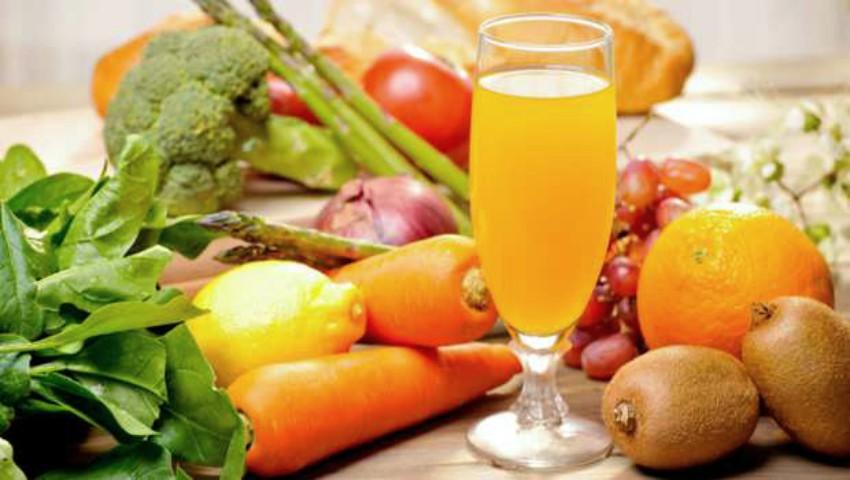 Foto: 10 alimente benefice pentru curățarea corpului