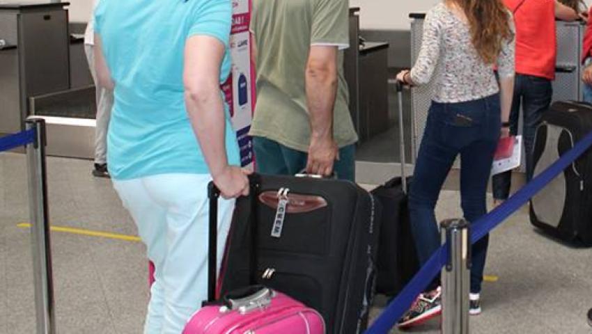 Foto: O moldoveancă nu a fost lăsată să intre în Italia, deoarece nu avea bani la ea