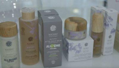 NAOBAY – cu grijă pentru oameni și pentru mediul înconjurător