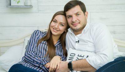 Nicoleta și Lucian: Problemele de serviciu nu sunt lăsate să treacă pragul casei