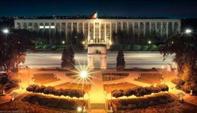 De Hramul Chișinăului, primăria municipiului invită locuitorii și oaspeții capitalei la un concert extraordinar în PMAN