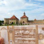 Foto: Ingenios! Doi tineri au fotografiat locațiile care apar pe bancnotele moldovenești