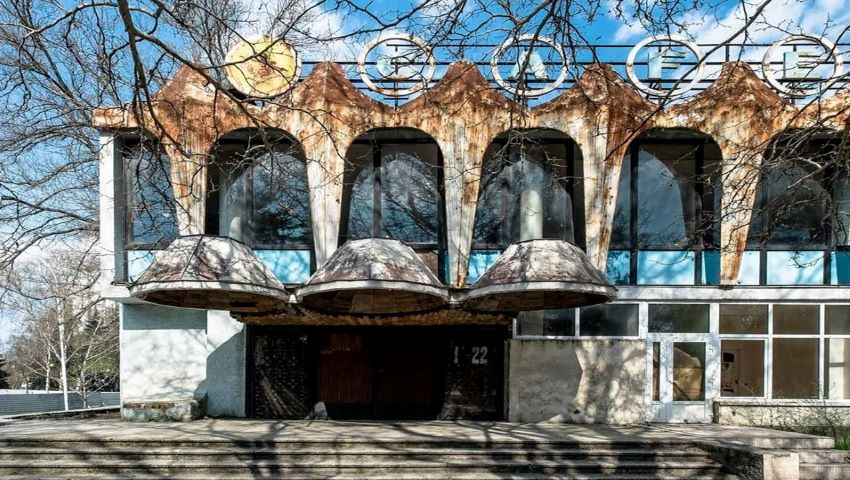 Foto: Izbândă! În locul cafenelei Guguță NU va fi construit un centru multietajat