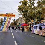 Foto: Chișinăul sărbătorește Hramul Orașului! Foto
