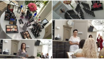",,Beauty Breakfast"" – evenimentul organizat de Mary Kay care a celebrat succesul și frumusețea!"