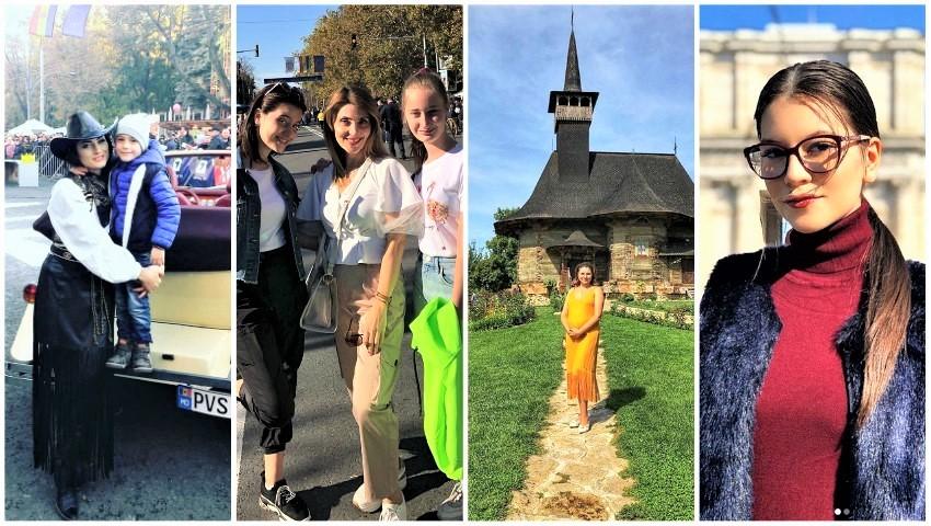 Cum au sărbătorit vedetele Hramul Chișinăului. Foto!