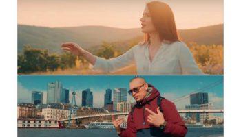 Stela Botez și Valera Leovskii au lansat o piesă nouă, despre cei plecați de acasă acolo unde s-ar părea că e mai bine