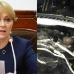 Foto: Ministrul Sănătății, despre șoferii prinși băuți la volan: permisul ar tebui să fie retras pe viață
