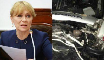 Ministrul Sănătății, despre șoferii prinși băuți la volan: permisul ar tebui să fie retras pe viață