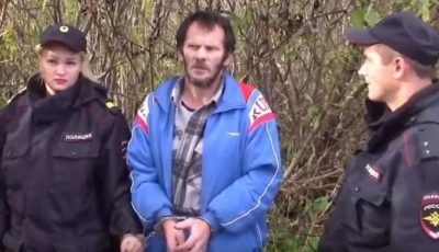 Șocant! Un bărbat din Rusia a mâncat trei oameni