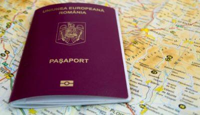 Mii de cetățeni ruși doresc să devină români ca să ajungă în Uniunea Europeană