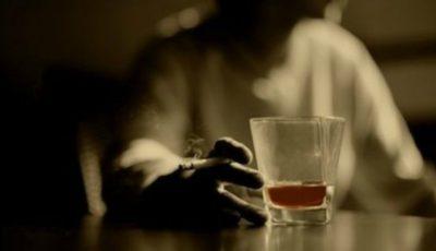 Cifre alarmante: circa 46.000 de moldoveni suferă de alcoolism cronic şi se află în evidenţa medicilor