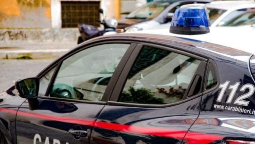 Foto: Un nou-născut mort a fost găsit în valiza unei moldovence care muncea în Italia