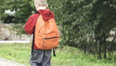 Un copil din Orhei, răpit și urcat cu forța într-o mașină de către o persoană necunoscută