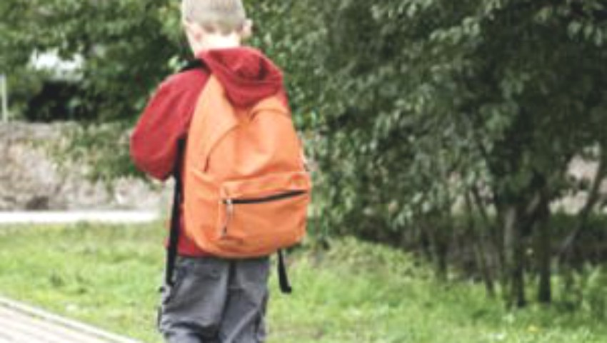 Foto: Un copil din Orhei, răpit și urcat cu forța într-o mașină de către o persoană necunoscută